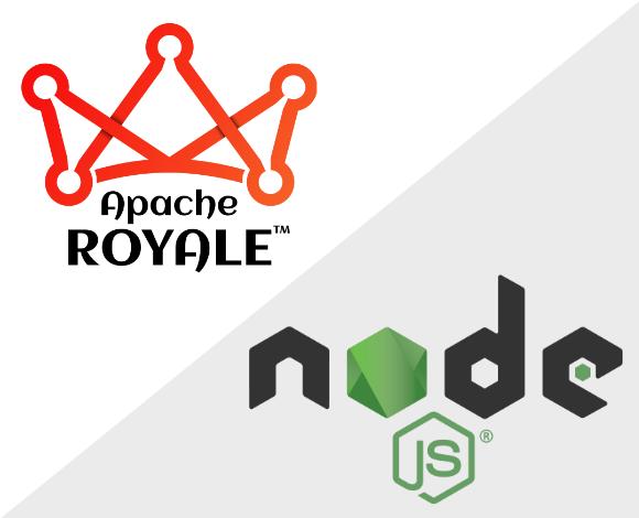 Hello Node: How to transpile ActionScript for Node js - Apache Royale™